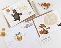 Whimsy Whimsical Paper Goods 2013