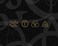 Led Zeppelin -  The Legend