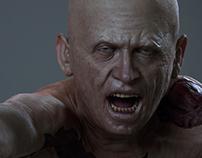 Zolotukhin Zombie