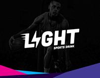 Light Sports Drink