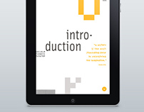 iPad: Going by the Book (or Against it)