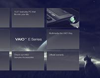 VAIO (Display APP)