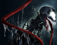 Long Live Venom