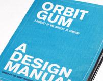 Orbit Gum Styleguide