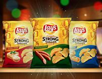 Lay's promo