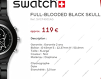 Swatch Project