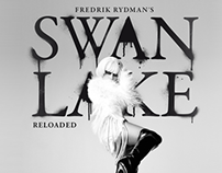Swan Lake Reloaded - Facebook APP