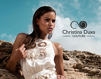 Christina Duxa Couture // Lookbook 02