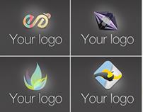Logotypes samples