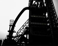Industrial Ostrava