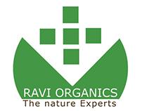 RAVI ORGANIC FOOD