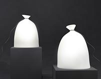 BAGGY LAMP