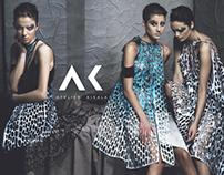 Campaign for Atelier kikala