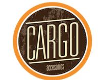 Logotipo Cargo accesorios