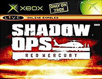Shadow Ops Red Mercury: Zombie Studios