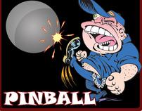 Jerky Boys Pinball (2010)