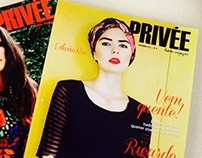 Revista Privée