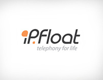 iP.Float Branding