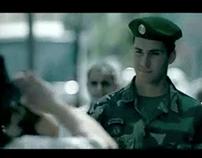 Lebanese Army Campaign - Leo Burnett