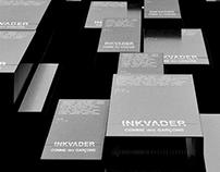 INKVADER by COMME des GARCONS