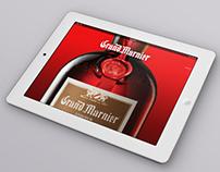 GM Rouge Mobile Website