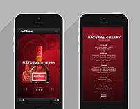 GM Natural Cherry