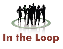 In the Loop Logo