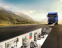 Ford Trucks Servis