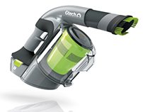 Gtech Multi Vacuum Cleaner