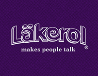 Läkerol - Make Your Friends Talk