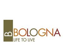 Bologna city branding | proposta di marchio e logotipo