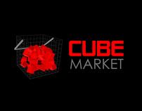 Cube Market