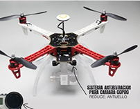 MULTICOPTERS 2014