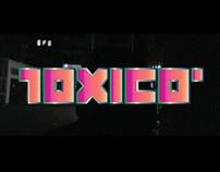 """Toxico"" — Clementino"
