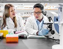Cedars Sinai Laboratory