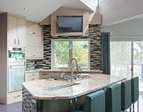 bishops kitchen renovation (Charisma Design)