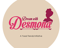 Dream with Desmona