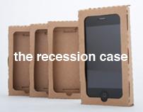 The Recession Case