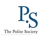 Polite Society Stationery Set
