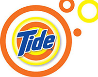 Tide - Campaign Launch