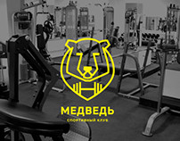 Fitness club Medved