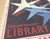 American University Library Annual Report 2012–13