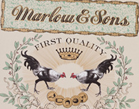 MARLOW & SONS