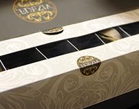 Edezia Pasta Packaging