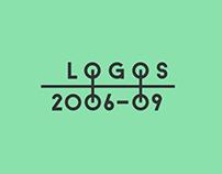 logos 2006 - 2009