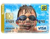 Animação banner interativo para o Banco do Brasil