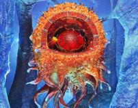 Cancer Cell (Раковая Клетка)