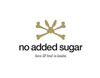 No Added Sugar - Concept Website Redesign