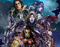 World of Warcraft/ Blizzard