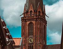 Photography Series 05 - Lüneburg, Germany